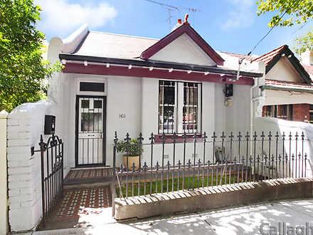 161 Trafalgar Street, Annandale 2038, NSW House Photo