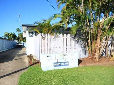 113 Rose Street, North Ward 4810, QLD Unit Photo