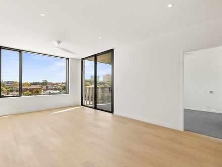 UNIT 412/3 Young Street, Randwick 2031, NSW Apartment Photo