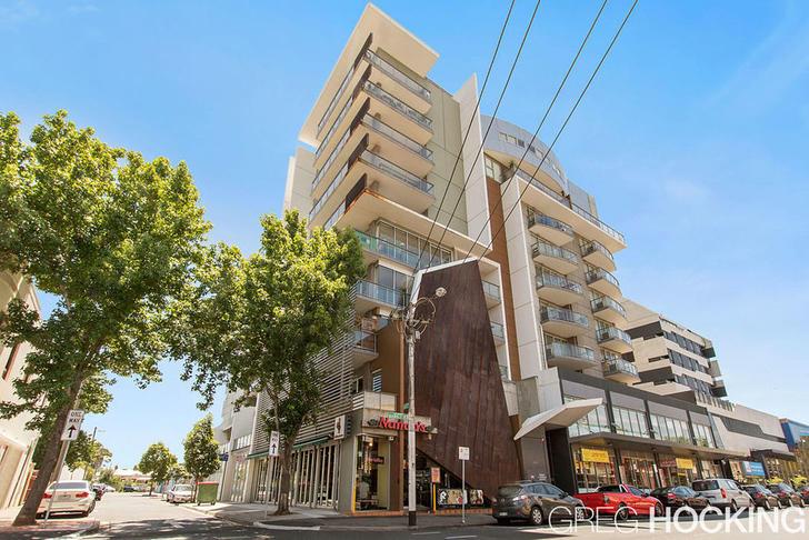 303/250 Barkly Street, Footscray 3011, VIC House Photo