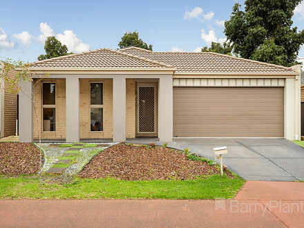 14 Tanner Mews, Point Cook 3030, VIC House Photo