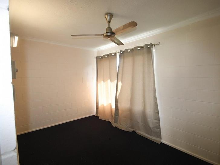 349 Punari Street, Currajong 4812, QLD Unit Photo