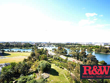 1006/2 Brodie Spark Drive, Wolli Creek 2205, NSW Apartment Photo