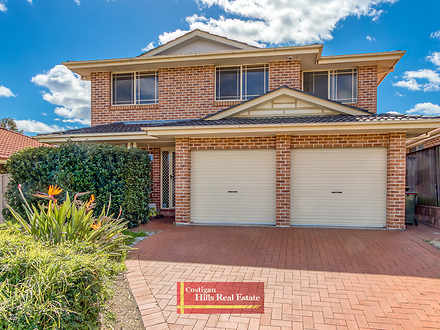 67 Bali Drive, Quakers Hill 2763, NSW House Photo