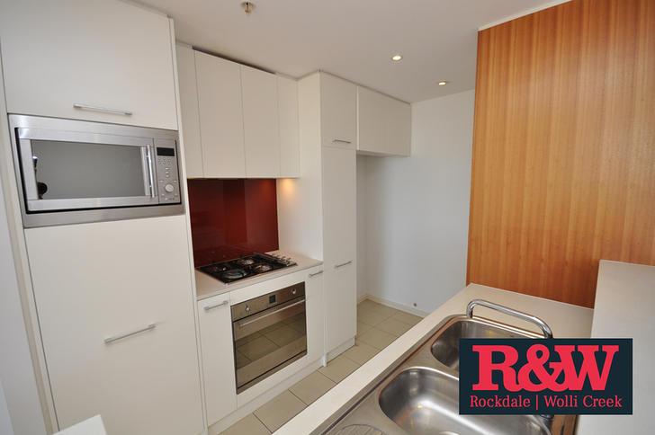 1006/2 Brodie Spark Drive, Wolli Creek 2205, NSW Apartment Photo