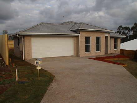 54 Alistair Street, Glenvale 4350, QLD House Photo