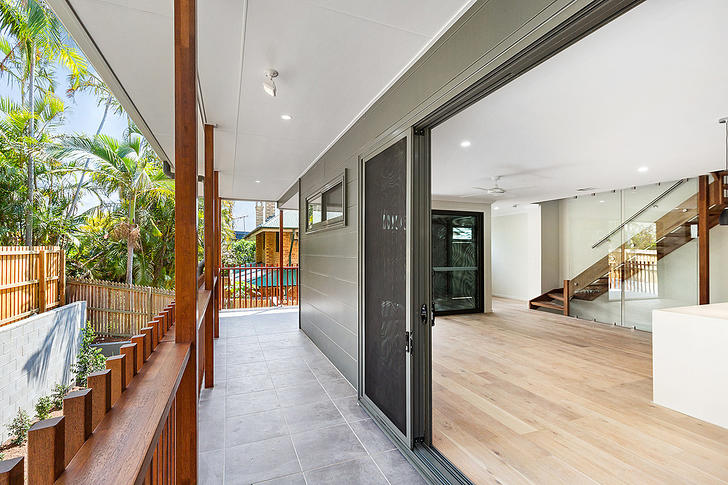11/89 Herston Road, Kelvin Grove 4059, QLD Townhouse Photo