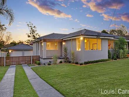 35 Mulgray Avenue, Baulkham Hills 2153, NSW House Photo