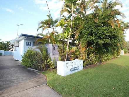 313 Rose Street, North Ward 4810, QLD Unit Photo