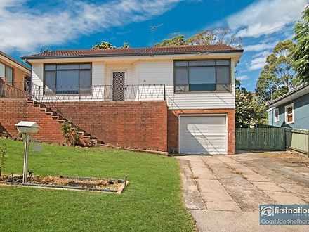 31 Buena Vista Avenue, Lake Heights 2502, NSW House Photo