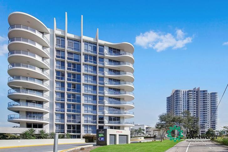 329/150 Epping Road (Building  C), Lane Cove West 2066, NSW Apartment Photo