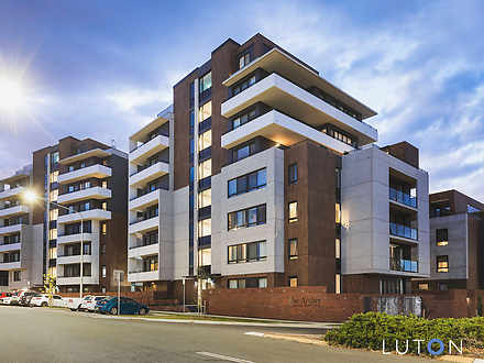 29/5 Hely Street, Griffith 2603, ACT Apartment Photo
