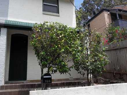 104 Bank Street, Waverton 2060, NSW House Photo