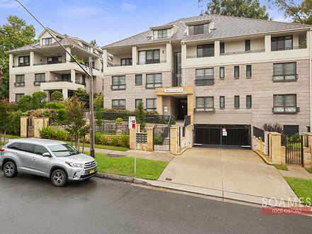 8/14-18 Coonanbarra Road, Wahroonga 2076, NSW Apartment Photo