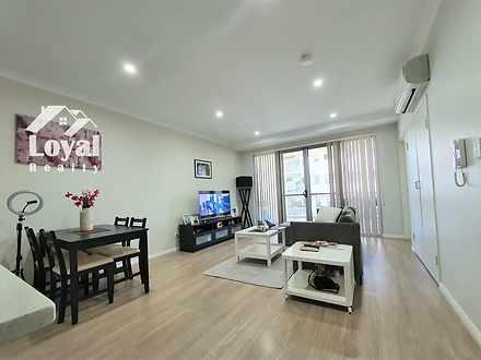 207/239 -243 Carlingford Road, Carlingford 2118, NSW Apartment Photo