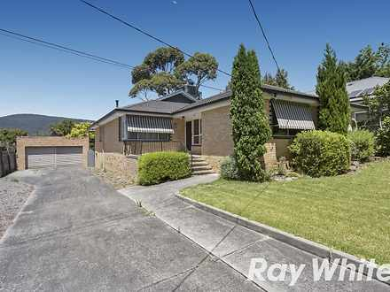 4 Stirling Street, Ferntree Gully 3156, VIC House Photo