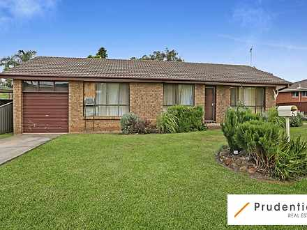 5 Woodlark Place, Glenfield 2167, NSW House Photo