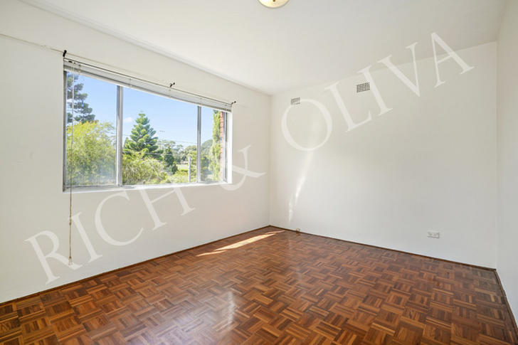 5/36 Pembroke Street, Ashfield 2131, NSW Unit Photo