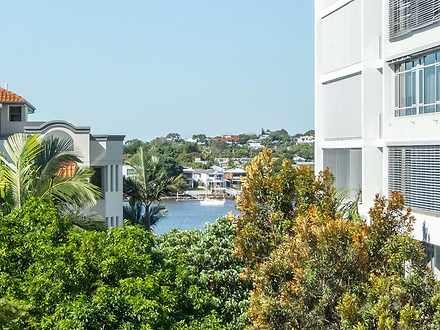 LN:11502/20 Newstead Terrace, Newstead 4006, QLD Unit Photo