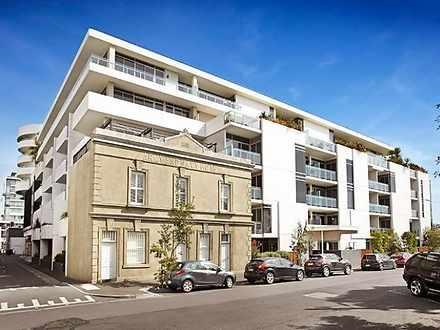 201/99 Dow Street, Port Melbourne 3207, VIC Apartment Photo
