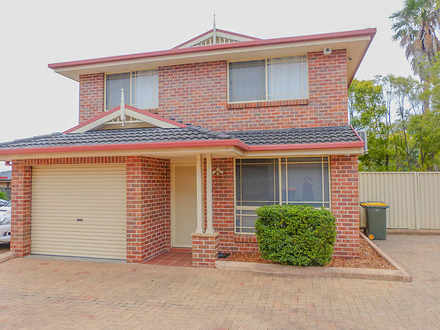 4/213 Quakers Road, Quakers Hill 2763, NSW House Photo