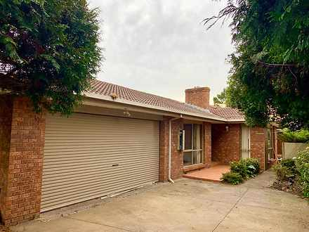 14 Kirrum Close, Wantirna South 3152, VIC House Photo