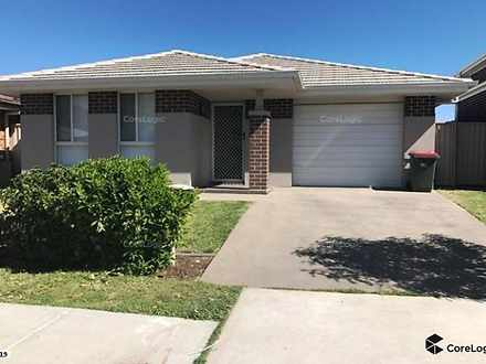 43 Inverell Avenue, Hinchinbrook 2168, NSW House Photo