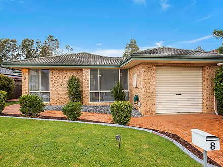 8 Kerslake Grove, Menai 2234, NSW House Photo