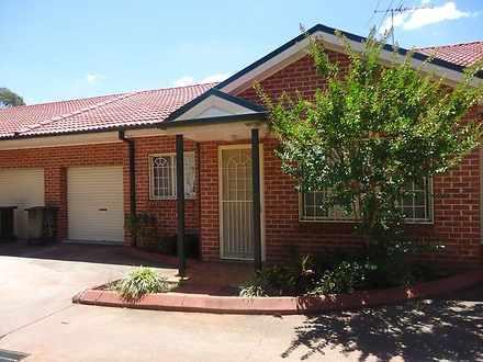 105 Rawson Road, South Wentworthville 2145, NSW Villa Photo