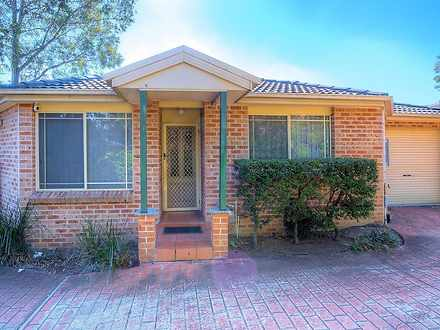 1A24 Jersey Road, South Wentworthville 2145, NSW Villa Photo