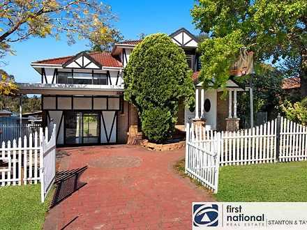 15 Pelsart Avenue, Penrith 2750, NSW House Photo