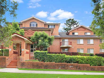 23/19 Sherwin Avenue, Castle Hill 2154, NSW Apartment Photo