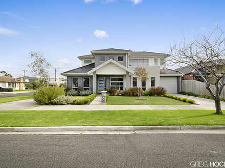 1 Leicester Square, Seaholme 3018, VIC Townhouse Photo