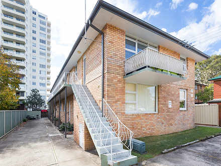 2/1 Wood Lane, Cronulla 2230, NSW Apartment Photo