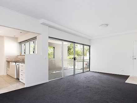 2/8 Underhill Avenue, Indooroopilly 4068, QLD Unit Photo