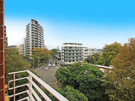 H424/780 Bourke Street, Redfern 2016, NSW Apartment Photo
