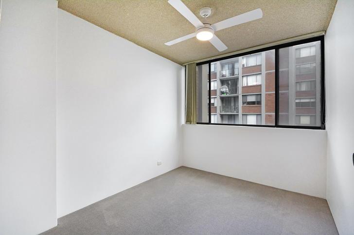 44/69 Cook Road, Centennial Park 2021, NSW Apartment Photo