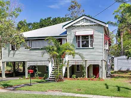 298 Fairfield Road, Yeronga 4104, QLD House Photo