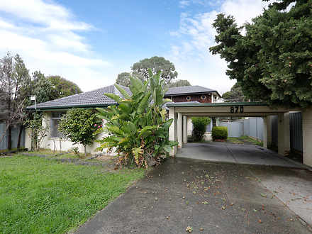 870 High Street Road, Glen Waverley 3150, VIC House Photo