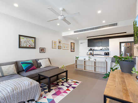 509/8 Donkin Street, West End 4101, QLD Apartment Photo