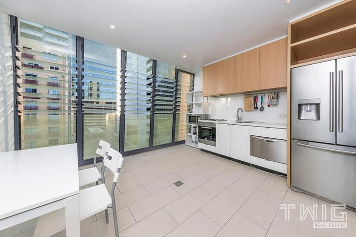1210/555 Flinders Street, Melbourne 3000, VIC Apartment Photo