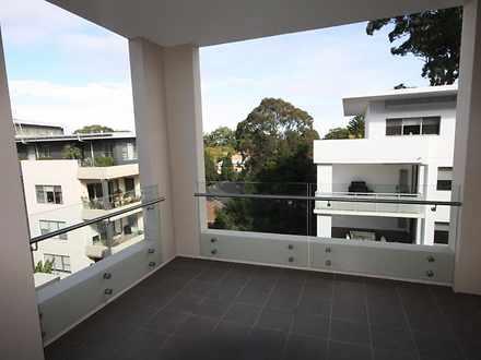 B402/6-14 Dumaresq Street, Gordon 2072, NSW Apartment Photo