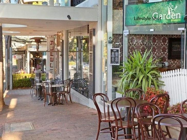4/27 Merlin Street, Neutral Bay 2089, NSW Townhouse Photo
