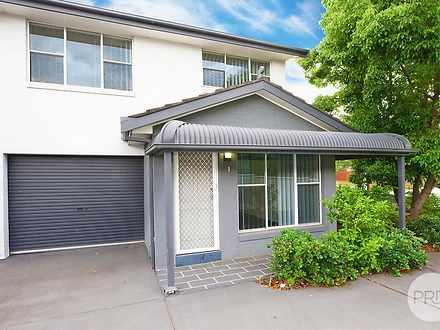 1/25 Blaxland Avenue, Penrith 2750, NSW Townhouse Photo