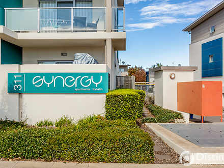 25/311 Flemington Road, Franklin 2913, ACT Apartment Photo
