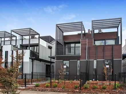 74B Stephen Street, Yarraville 3013, VIC Townhouse Photo