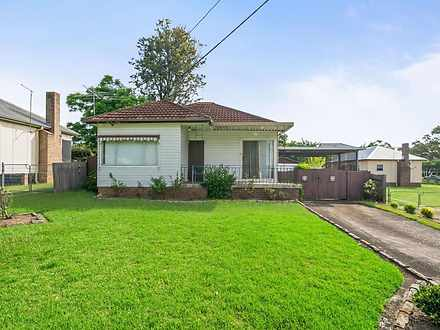 1 Enright Street, East Hills 2213, NSW House Photo