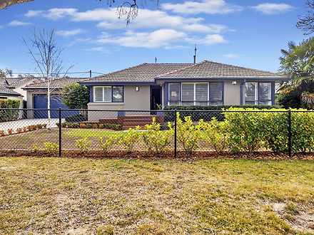 23 Green Street, Narrabundah 2604, ACT House Photo