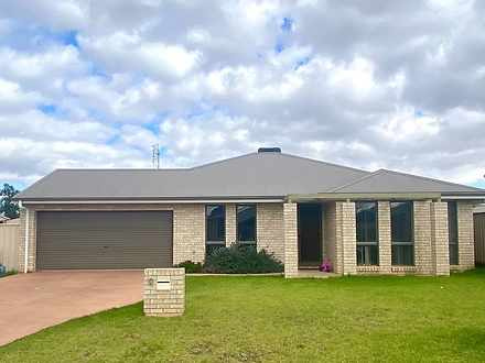 9 Monastery Close, Parkes 2870, NSW House Photo