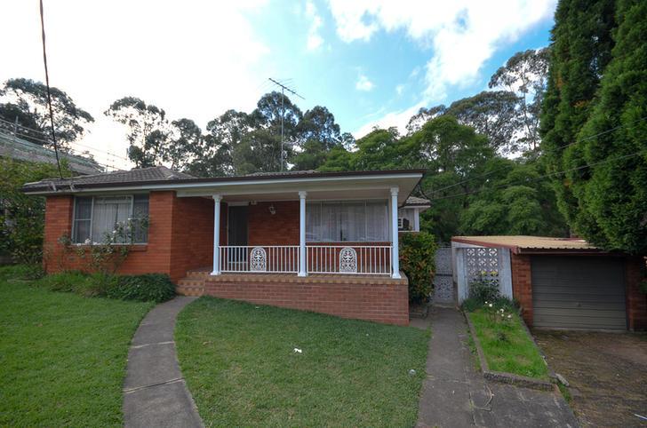 17 Lowana Crescent, Seven Hills 2147, NSW House Photo